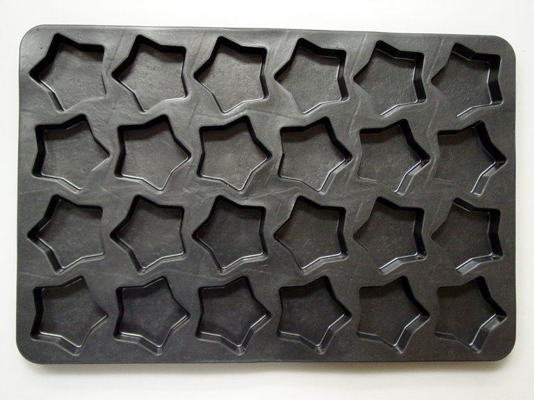 Shape2BAKE Stella Forms