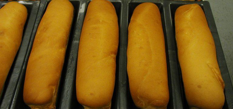 Shape2BAKE Bread Forms